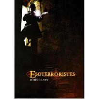 Esoterroristes - Livre de base (jdr 7ème Cercle en VF)