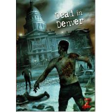 Dead in Denver (jdr Z-Corps en VF)