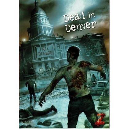Dead in Denver (jdr Z-Corps en VF) 005
