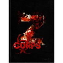 Z-CORPS - Livre de Base (jdr 1ère édition 7ème Cercle en VF)