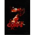 Z-CORPS - Livre de Base (jdr 1ère édition 7ème Cercle en VF) 004