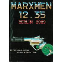 Marxmen 12.35 - Berlin 2089 (jdr Berlin XVIII en VF) 006