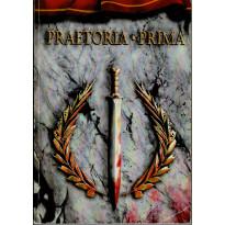 Praetoria Prima - Livre de règles (jdr Editions Icare en VF)