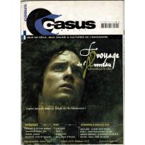 Casus Belli N° 23 (magazine de jeux de rôle 2e édition)