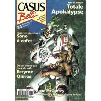 Casus Belli N° 84 (magazine de jeux de rôle)