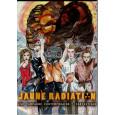 Jaune Radiation - Livre de base (jdr Editions Batronoban en VF) 001
