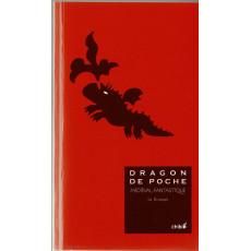 Dragon de Poche - Jeu de rôles médiéval-fantastique (jdr des éditions Chibi en VF)