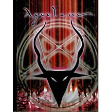Aquelarre - La Tentation (Livre de base 2e édition en VF)
