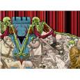 Aquelarre - Danse Macabre et autres nouvelles (livret & écran jdr en VF) 003