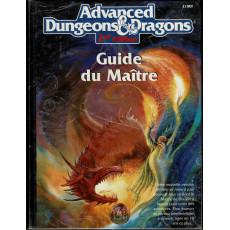 Guide du Maître (jdr AD&D 2e édition de TSR en VF)