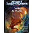 Guide du Maître (jdr AD&D 2e édition de TSR en VF) 014