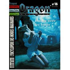Dragon Magazine N° 16 (L'Encyclopédie des Mondes Imaginaires)