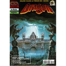 Dragon Magazine N° 44 (L'Encyclopédie des Mondes Imaginaires)