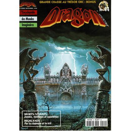 Dragon Magazine N° 44 (L'Encyclopédie des Mondes Imaginaires) 003