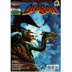 Dragon Magazine N° 45 (L'Encyclopédie des Mondes Imaginaires)