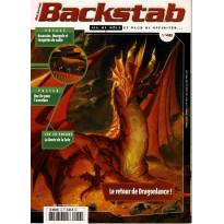 Backstab N° 48 (le magazine des jeux de rôles)