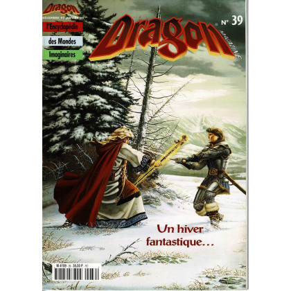 Dragon Magazine N° 39 (L'Encyclopédie des Mondes Imaginaires) 002