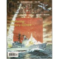 General Vol. 30 Nr. 1 (magazine jeux Avalon Hill en VO)
