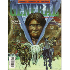 General Vol. 30 Nr. 6 (magazine jeux Avalon Hill en VO)