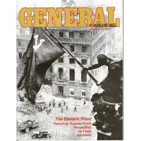 General Vol. 28 Nr. 3 (magazine jeux Avalon Hill en VO)