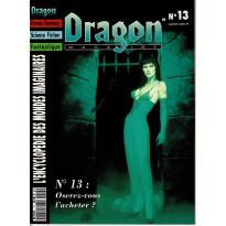 Dragon Magazine N° 13 (L'Encyclopédie des Mondes Imaginaires) 006