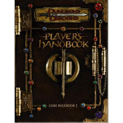 Player's Handbook - Core Rulebook I (jdr Dungeons & Dragons 3.0 en VO) 004
