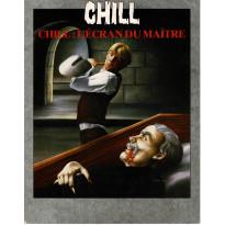 L'Ecran du Maître (jdr Chill 1ère édition Schmidt en VF) 001