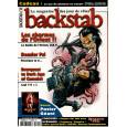Backstab N° 38 (le magazine des jeux de rôles) 002
