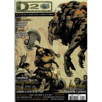 D20 Magazine N° 5 (magazine de jeux de rôles)