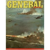 General Vol. 19 Nr. 6 (magazine jeux Avalon Hill en VO) 001