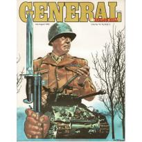 General Vol. 19 Nr. 2 (magazine jeux Avalon Hill en VO) 001