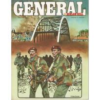 General Vol. 19 Nr. 1 (magazine jeux Avalon Hill en VO) 001