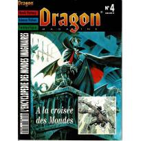 Dragon Magazine N° 4 (L'Encyclopédie des Mondes Imaginaires) 003