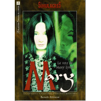 Mary - La voix de Mary Lynch (jdr Simulacres Occulte contemporain en VF)