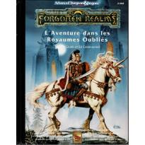 L'Aventure dans les Royaumes Oubliés (jdr AD&D 2e édition- Forgotten Realms en VF) 004