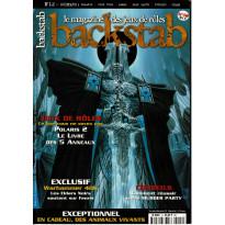 Backstab N° 12 (le magazine des jeux de rôles) 003