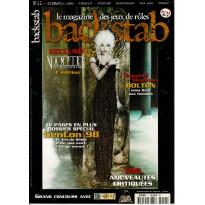 Backstab N° 11 (le magazine des jeux de rôles) 002