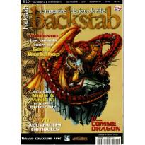 Backstab N° 10 (le magazine des jeux de rôles) 003