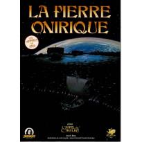 La Pierre Onirique (jdr L'Appel de Cthulhu en VF)