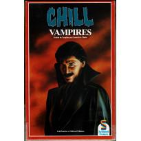 Vampires (jdr Chill 1ère édition Schmidt en VF) 005