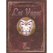 Los Vagos (7th Sea)