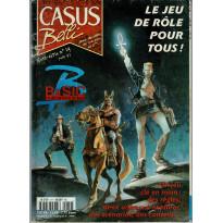 Casus Belli N° 19 Hors-Série - BaSIC (magazine de jeux de rôle) 006