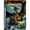 Dragon Magazine N° 9 (L'Encyclopédie des Mondes Imaginaires) 006