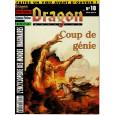 Dragon Magazine N° 18 (L'Encyclopédie des Mondes Imaginaires) 005