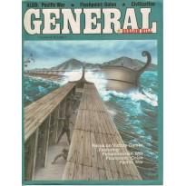General Vol. 28 Nr. 1 (magazine jeux Avalon Hill en VO)