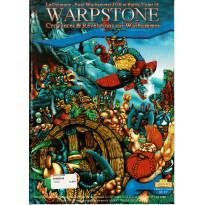 Warpstone - Le Grimoire N° 18 (fanzine jdr Warhammer 1ère édition en VF) 002