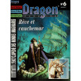 Dragon Magazine N° 6 (L'Encyclopédie des Mondes Imaginaires) 006