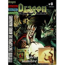 Dragon Magazine N° 8 (L'Encyclopédie des Mondes Imaginaires)