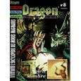Dragon Magazine N° 8 (L'Encyclopédie des Mondes Imaginaires) 004