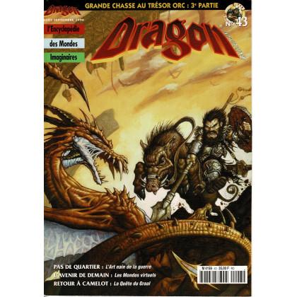 Dragon Magazine N° 43 (L'Encyclopédie des Mondes Imaginaires) 004